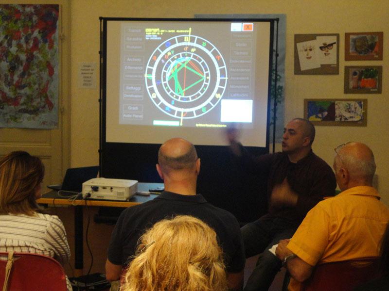 Corso di Astrologia Antica