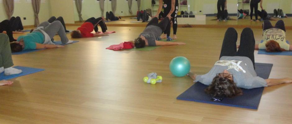 Fit-Pilates