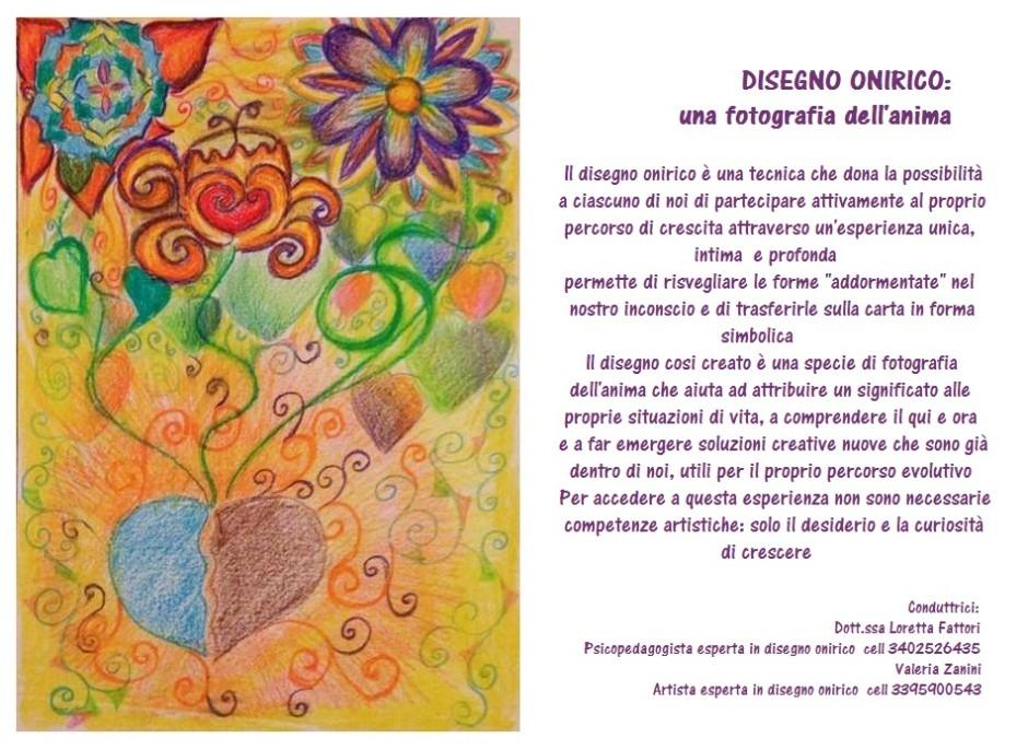 Disegno Onirico