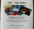 FESTA TIBETANA – SABATO 23 E DOMENICA 24 GIUGNO 2018