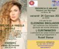 Incontro con Eleonora Brigliadori